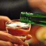Lợi ích sức khỏe khi ngừng uống rượu