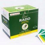 Thuốc diệt ruồi RADO đặc trị ruồi hiệu quả cao